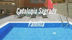 Hotel Catalonia Sagrada Familia en Barcelona, España
