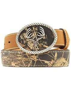 Nocona Boys Mossy Skull Buckle. -- Read more at the image link. (This is an  affiliate link) 9782e2580f8