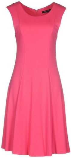 French Connection Women Short Dress on YOOX. The best online selection of Short Dresses French Connection. Dresses For Teens, Modest Dresses, Trendy Dresses, Cute Dresses, Casual Dresses, Fashion Dresses, Short Sleeve Dresses, French Connection, Dress For Short Women