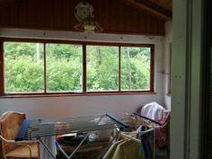Bild 15 Windows, Tile Floor, Detached House, Real Estates, Homes, Ramen, Window