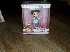 """4"""" Metals Die Cast  Disney PROVINCIAL BELLE D2 #Disney Ditch The Carbs, Fast Weight Loss, Healthy Choices, Metals, Diecast, Keto, Disney, Clothes, Ebay"""