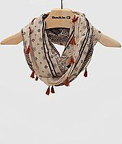 collection eighteen Printed Scarf
