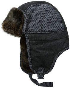 354b1cf640434 Original Penguin Men s Wool Trapper Review