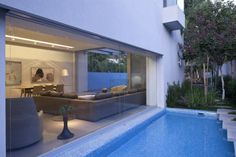 Domb architects | SL house