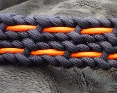 Slatts Rescue 550 Paracord 2 Point Rifle Sling Adjustable
