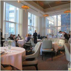 Jean Georges Restaurant - New York