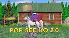 Get the wiggles out with Pop See Ko 2.0 and other free brain breaks on GoNoodle, the most engaging and energizing teacher resource online. GoNoodle.com