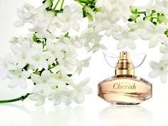 Cherish Avon Perfume, Perfume Bottles, Cosmetics, Notebook, Beauty, Avon Products, Fragrance, Branding, Knights