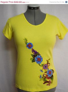 Welcome Spring Sale Designers Women's Teeshirt by paulagsell, $25.60