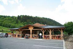 Salaš Krajinka | Reštaurácia