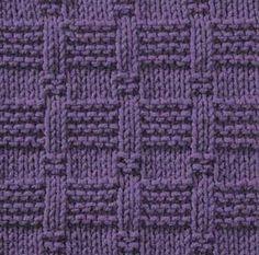 Большая подборка узоров вязания спицами