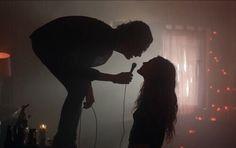 Imagen de love, the 1975, and couple