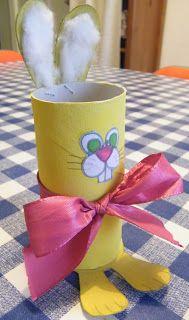 C'era una volta: Lavoretti di Pasqua fai da te... a tutto riciclo! (Terza Puntata) Diy Crafts For Kids, Arts And Crafts, Step Kids, Happy Baby, Happy Easter, Easter Eggs, Christmas Diy, Activities For Kids, Origami