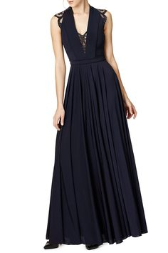 Rent Winona Gown by CATHERINE DEANE for $175 only at Rent the Runway.