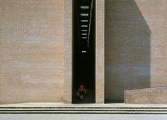 Municipio Noceto | Edifici Pubblici | Opere | Zermani Associati Studio di Architettura