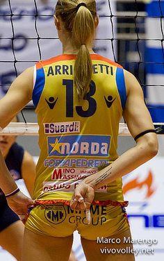 Valentina Arrighetti