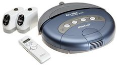 iRobot Roomba 4230 Remote Scheduler Robotic Vacuum iRobot http://www.amazon.com/dp/B000AO1HSA/ref=cm_sw_r_pi_dp_Yb5qwb1V86N0V