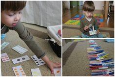 nauka liczenia dla przedszkolaka