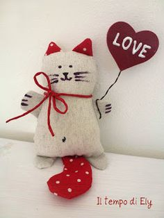 Il tempo di Ely: Il gatto Valentino