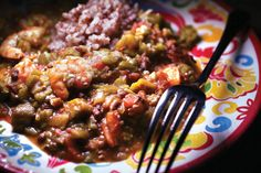 Chef B.J. Dennis shares his recipe for gumbo's Lowcountry cousin