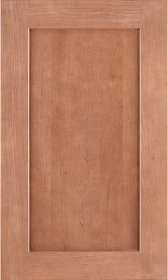 Kitchen Cabinets - Reading Maple Spice Square
