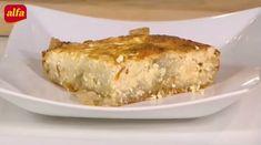 Στερεοελλαδίτικη γιαουρτόπιτα Banana Bread, Desserts, Food, Tailgate Desserts, Deserts, Essen, Postres, Meals, Dessert
