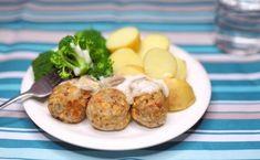 Notengehaktballetjes met champignonsaus | VeganChallenge