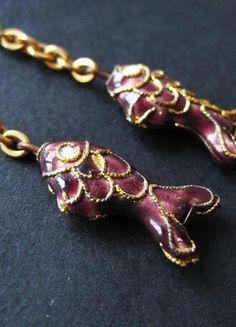 Kaufe meinen Artikel bei #Kleiderkreisel http://www.kleiderkreisel.de/accessoires/ohrringe/141954092-schone-selbstgemachte-ohrringe