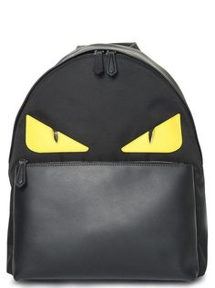 5c58bf11b2 FENDI FENDI BAG BUGS BACKPACK.  fendi  bags