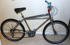 """CHAMPION VINTAGE BMX 26"""" CRUISER CHROME ORIG. FINISH...$2199 on ebay"""