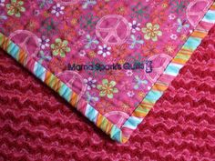 Mama Spark's World: How To Make A Chenille Blanket Tutorial Voor flanel www. Quilting Tips, Quilting Tutorials, Quilting Projects, Sewing Tutorials, Baby Sewing Projects, Sewing Hacks, Sewing Crafts, Sewing Ideas, Quilt Patterns