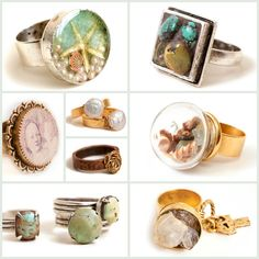 Do you have impulse purchases within your jewelry collection? Rings are a great way to catch someone's attention. They are easy to try on and fall in love. All of...Read More