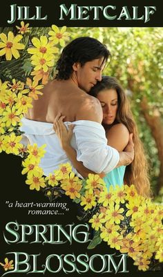 Spring Blossom, National Bestselling Historical Romance