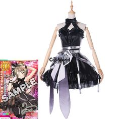 Love Live School Idol Project Minami Kotori Arcade Game III Tube Tops Dress Uniform Outfit Anime Cosplay Costumes #SchoolOutfits Tube Top Dress, Anime Cosplay Costumes, Tube Tops, Costume Accessories, School Outfits, Arcade, Idol, Game, Dresses