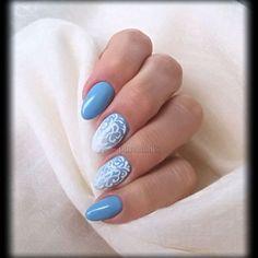 PROnail 402, 555 @procosmetics.pl Do you like it? #hybrydnails #hybryda #hybrydypronail #nailart #nailsoftheday #nails #nailartist #paznokcie #paznokciehybrydowe #pazurki #pastelnails #bluenails #piękne #softnails #elegantnails #suggareffect #polishgirl #finishgirl #hobby #instanails #dlugiepaznokcie #instanails #nailsinspiration #nailporn #finnishgirl #kynsi #järvenpää #hobby #prettynails #ihanakynsilakka #kynnet
