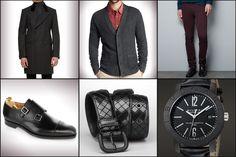 look de hoy Look de Hoy: Llevando el frío con elegancia  Abrigo de Alexander McQueen  Cardigan de BOSS Black  Pantalones de Zara  Zapatos de Crockett & Jones  Cinturón de Bottega Veneta.  Reloj de Bulgari.