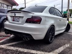 135i Coupe, Bmw 1 Series, Bmw M2, Alpine White, Great Inventions, Bmw Cars, Future Car, Fast Cars, Motorbikes