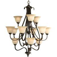 FOYER | chandelier