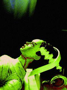 Aurora Bride Of Frankenstein