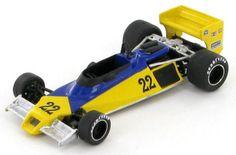 Surtees-TS20-Cosworth-Gordon-Smiley-Brands-Hatch-1979-1-43 Smiley, F1, Diecast, Automobile, Toys, Ebay, Car, Activity Toys, Emoticon