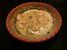 Charleston Shrimp And Grits Recipe - Food.com