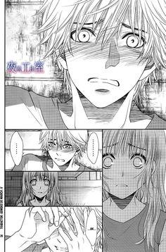 Manga Nanohana no Kare- Capítulo 31 Página 26