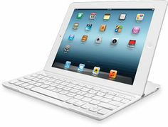 Logitech Ultrathin Keyboard Cover for iPad 2 and iPad (3rd generation) $74.99