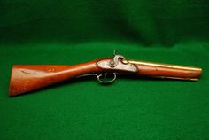 T. Ketland & Co. Blanket Gun .63 Cal. • KGB-ND