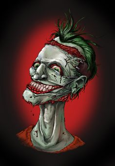 The joker- New 52