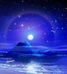 beautiful moon - Google Search