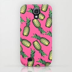 Fresh From The Dairy: Samsung Galaxy S4 Cases