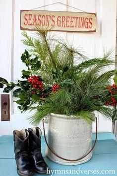 2014 Christmas Home