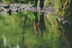 Oregon Engagement Photographers   Nick