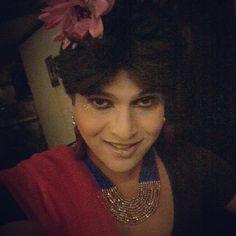 Instagram photo by @abhijitsaiprem via ink361. Instagram photo by @abhijitsaiprem via ink361.com #transgender #indian #fashiondesigner #abhijitsaipremmumbai #lgbtindia #lgbtiq #queerindia #lgbtmumbai #androgynousfashion #transfashion #queermumbai #lgbtrights #lgbtpride #bollywood #fashion #makeup #fashionstyling